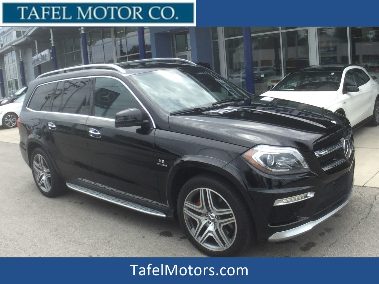 Certified pre owned 2016 mercedes benz gl amg gl 63 for Certified pre owned mercedes benz