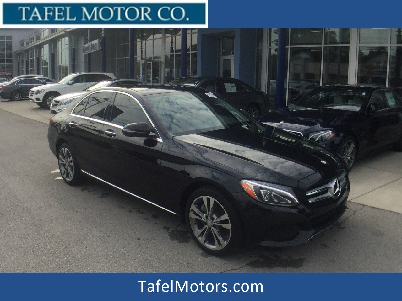 Certified pre owned 2016 mercedes benz c class c 300 for Mercedes benz c class pre owned