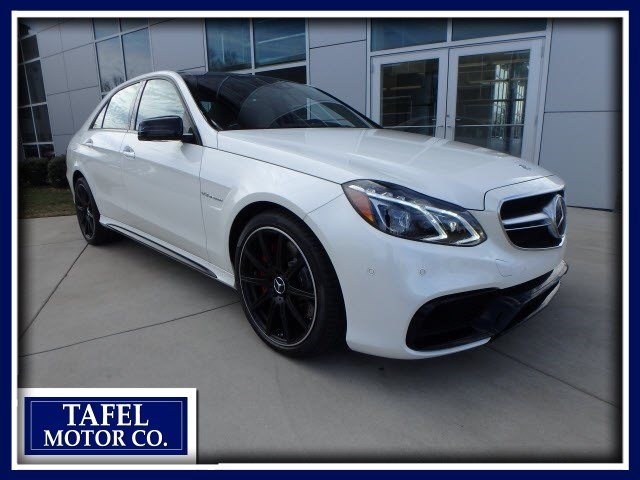 new 2015 mercedes benz e class e63 amg s model 4matic. Black Bedroom Furniture Sets. Home Design Ideas
