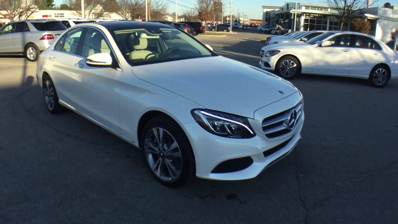 New mercedes benz for sale in louisville ky tafel motors for Mercedes benz louisville