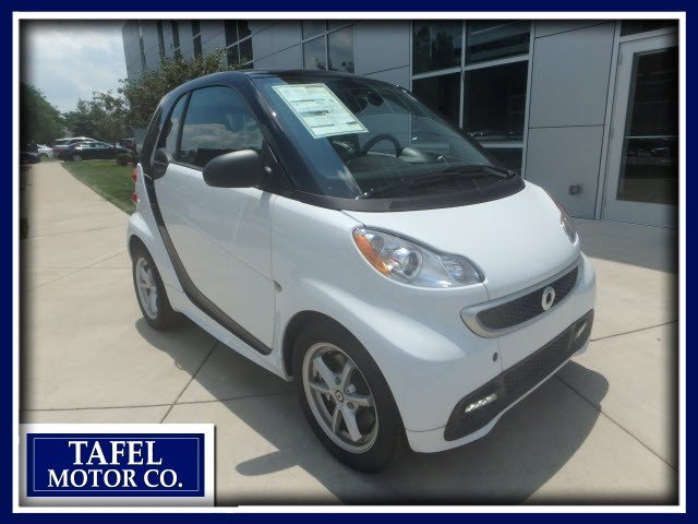 New Smart fortwo Passion
